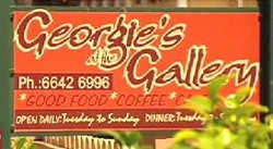 Georgies Cafe Restaurant - Tourism Adelaide