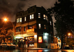 Old Fitzroy Hotel - Tourism Adelaide