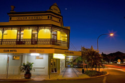 The Club Hotel - Tourism Adelaide