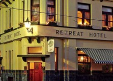 The Retreat Hotel - Tourism Adelaide