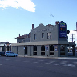 Royal Exchange Hotel - Tourism Adelaide