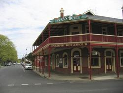 Ryans Hotel - Tourism Adelaide