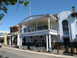 Mount Pleasant Hotel - Tourism Adelaide
