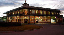 The Grand Terminus Hotel - Tourism Adelaide