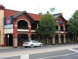 Commercial Hotel Benalla - Tourism Adelaide