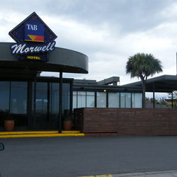 Morwell Hotel - Tourism Adelaide