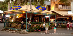 Apres Beach Bar  Grill - Palm Cove - Tourism Adelaide