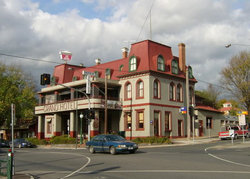 The Grand Hotel Healesville - Tourism Adelaide