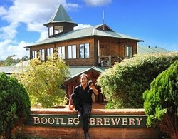 Bootleg Brewery - Tourism Adelaide