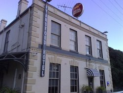 Fyansford Hotel - Tourism Adelaide