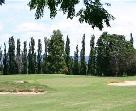 Aberdeen Golf Club - Tourism Adelaide