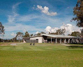 Stonebridge Golf Club - Tourism Adelaide