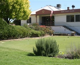 The Yass Golf Club - Tourism Adelaide