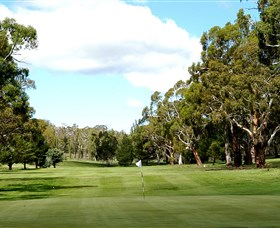 Cooma Golf Club - Tourism Adelaide