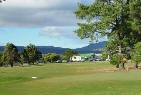 Colebrook Golf Club - Tourism Adelaide
