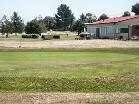 Campbell Town Golf Club - Tourism Adelaide