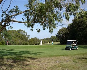 Leongatha Golf Club - Tourism Adelaide