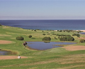 Gerringong Golf Club - Tourism Adelaide
