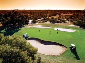 Renmark Golf Club - Tourism Adelaide