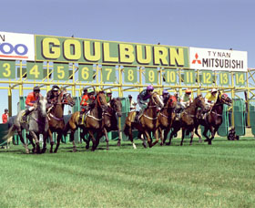 Goulburn and District Racing Club - Tourism Adelaide