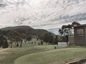 New Norfolk Golf Club - Tourism Adelaide