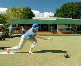 Canberra City Bowling Club - Tourism Adelaide