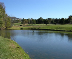 Capital Golf Club - Tourism Adelaide