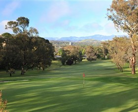 Federal Golf Club - Tourism Adelaide