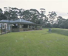 Yarram Golf Club - Tourism Adelaide