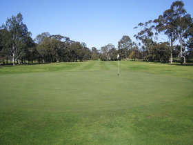 Maffra Golf Club - Tourism Adelaide