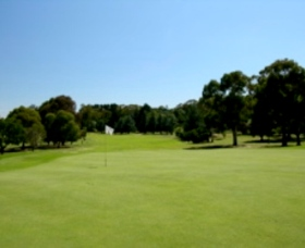 Wentworth Golf Club - Tourism Adelaide