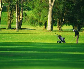 Foster Golf Club - Tourism Adelaide