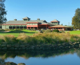 ClubCatalina Country Club - Tourism Adelaide