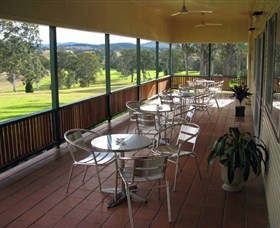 Woodenbong and District Golf Club - Tourism Adelaide