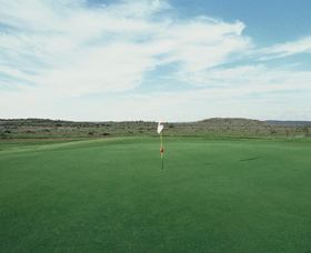 Broken Hill Golf and Country Club - Tourism Adelaide