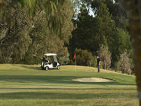 Barossa Valley Golf Club Incorporated