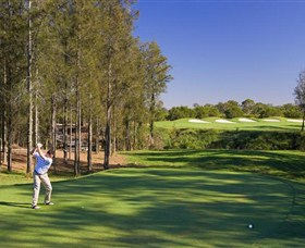 Hunter Valley Golf and Country Club - Tourism Adelaide