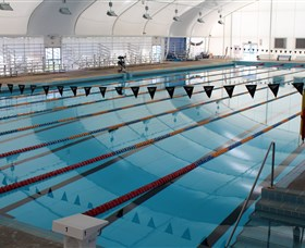 Canberra Olympic Pool and Health Club - Tourism Adelaide