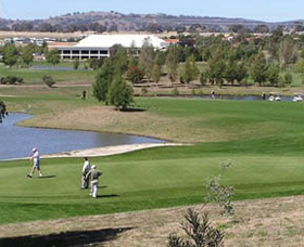 Gungahlin Lakes Golf and Community Club - Tourism Adelaide