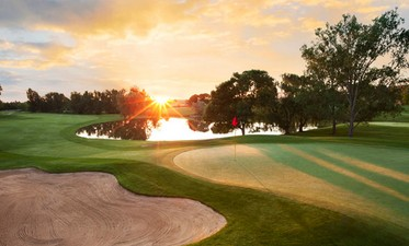Moorina Golf Club - Tourism Adelaide