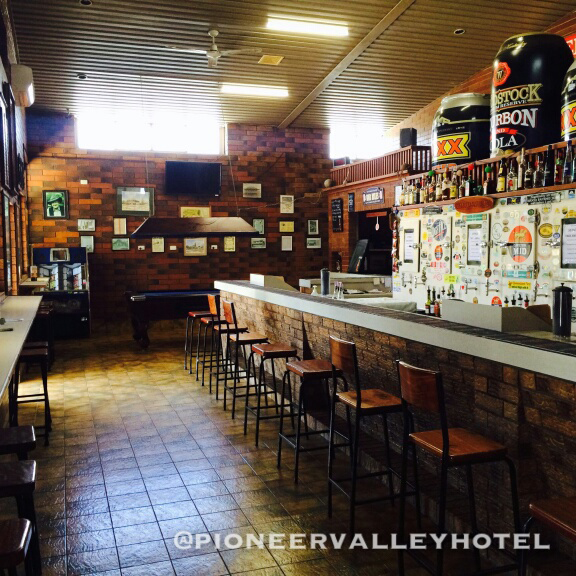 Pioneer Valley Hotel - Tourism Adelaide