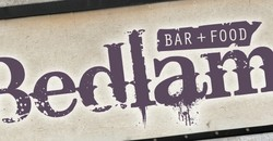 Bedlam Bar and Food - Tourism Adelaide