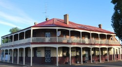 Brookton Club Hotel - Tourism Adelaide