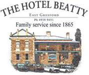 Beatty Hotel - Tourism Adelaide