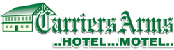 Carriers Arms Hotel Motel - Tourism Adelaide
