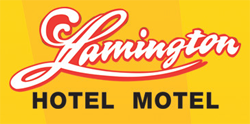 Lamington Hotel Motel - Tourism Adelaide