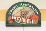 Young Australian Hotel - Tourism Adelaide