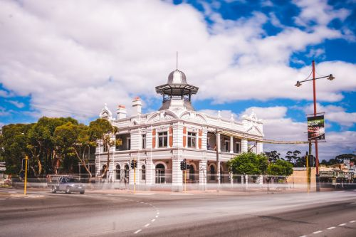 The Guildford Hotel - Tourism Adelaide