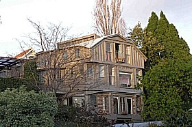 The Last Villa - Tourism Adelaide