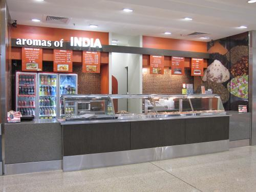 Aromas of India Restaurant - Tourism Adelaide